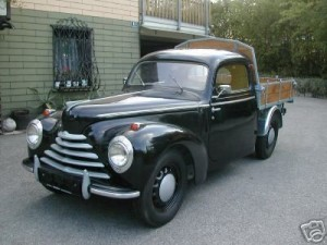 Pickup 1952