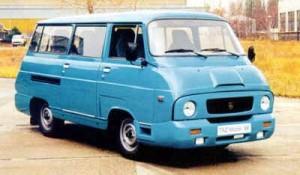 1203 / TAZ