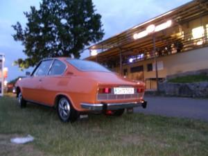 Skodatreffen Orlik 2009 17