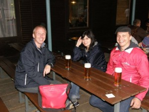 Skodatreffen Orlik 2009 7