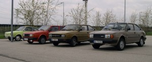 Frühjahrsausfahrt 2007