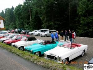 Herbstausfahrt 2005