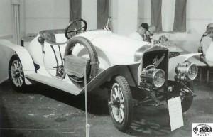 Vorkriegsmodelle