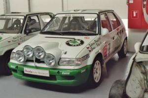 Skoda Felicia WRC