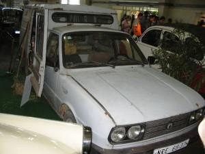 Oldtimermesse Tulln 2006