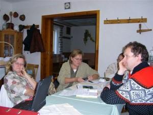 SVCA Generalversammlung 2007