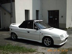 Frontmotormodelle ab 1988 -- Frontengine Models starting 1988 --