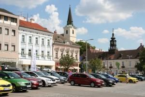 Skodatour Hollabrunn Austria