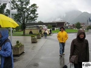 Skoda SVCA Sommerausfahrt 200823