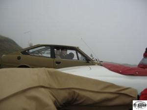 Skoda SVCA Sommerausfahrt 200857