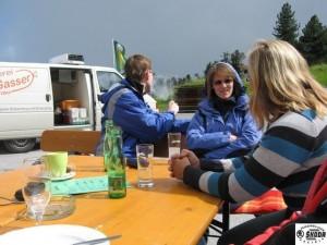Skoda SVCA Sommerausfahrt 200883