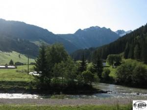 Skoda SVCA Sommerausfahrt 200897