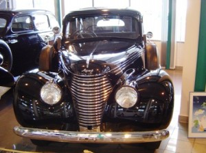 Skoda Superb OHV, Bj. ca. 1939, Typ 924